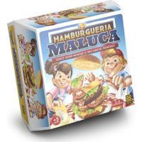 Jogo De Tabuleiro - Hamburgueria Maluca - Grow Grow03574