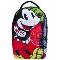 Mochila De Costas Para Notebook Disney Mickey Original
