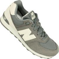 f21ec3383d Netshoes  Tênis New Balance K574 Juvenil - Unissex