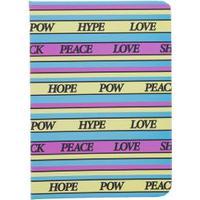 Caderno Stz Love Color -