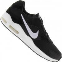 Tênis Nike Air Max Guile - Masculino - Preto/Branco