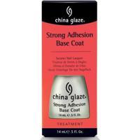 China Glaze Base Coat Strong Adhesion 14Ml
