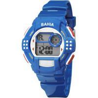 Relógio Bahia Infantil Bfc13615/8A Bfc13615/8A
