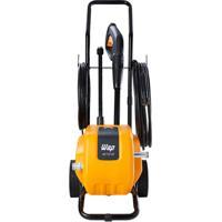 Lavadora De Alta Pressão Wap Modelo: 4100 Com 1500W De Potência (110V) E 2200W De Potência (220V) 110V