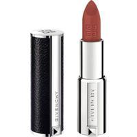 Batom Le Rouge Mat Givenchy - N110 Nude Androgyne - Feminino-Incolor