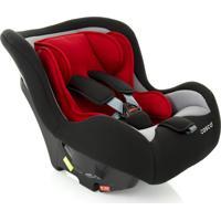 Cadeira Para Auto 0 A 25 Kg Simple Safe Vermelha Cosco