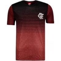 Camisa Braziline Flamengo Scream Masculina - Unissex