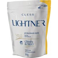Descolorante Lightner Refil Germen Trigo 300G