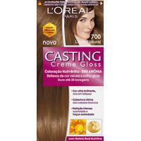 Tintura L'Oréal Casting Gloss 700 Louro Natural