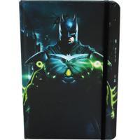 Caderno Injustice Batman - Zona Criativa