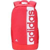 Mochila Ess Linear, Pink - S99970 - Adidas