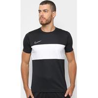 Camisa Nike Academy Top Ss Gx Masculina - Masculino