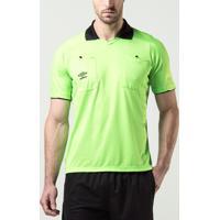 Camisa Masculina Arbitro (Referee)