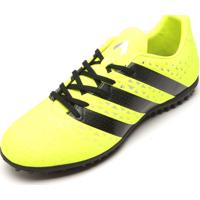 Chuteira Adidas Performance Ace 16 3 Tf