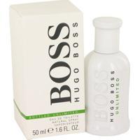 Perfume Hugo Boss Bottled Unlimited Masculino Eau De Toilette