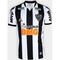 Camisa Atlético Mineiro I 19/20 S/Nº Torcedor Le Coq Masculina - Masculino