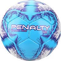 c0fa17dc40 Netshoes  Bola Futsal Penalty S11 R4 500 Ix - Unissex