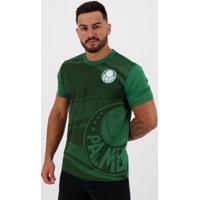 Camisa Palmeiras Waves Masculina - Masculino