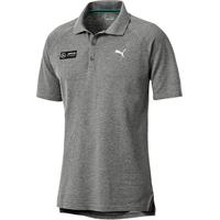 8a7fbfcfcf Netshoes  Camisa Polo Puma Mercedes Masculina - Masculino