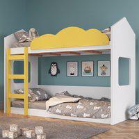 Beliche Infantil Montessoriano Completa Móveis By700 Casinha