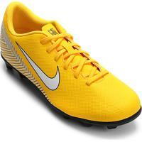 a7d63019f6a3b Netshoes  Chuteira Campo Nike Mercurial Vapor 12 Club Neymar Fg - Unissex
