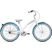 Bicicleta Nirve Lahaina Froyo Branco