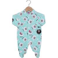 Pijama Tip Top Menino Azul