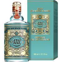 Perfume Original Eau De Cologne 4711 Água De Colônia 800Ml - Unissex-Incolor