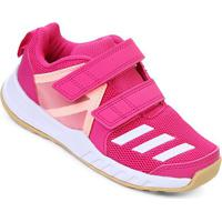 Tênis Infantil Adidas Fortagym - Unissex