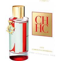 Perfume Feminino Ch L'Eau Carolina Herrera Eau De Toilette 100Ml - Feminino-Incolor
