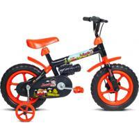 Bicicleta Infantil Aro 12 Verden Bikes Jack - Masculino