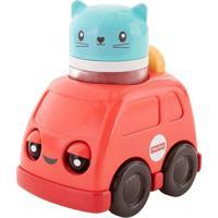 Mini Veículo - Roda Livre - Animalzinho - Carrinho - Fisher-Price
