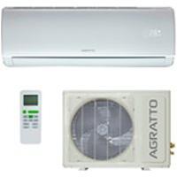 Ar Condicionado Split Hw Agratto Eco Com 22.000 Btus, Quente E Frio, Turbo Mode Branco - 5000005505