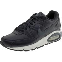 Tênis Air Max Command Leather Nike - 749760 Preto 40