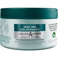 Lacan Intensiv Curls Máscara Disciplinante 300G