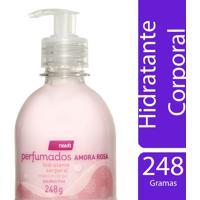 Hidratante Corporal Needs Amora Rosa 248G
