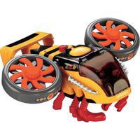 Helicóptero Hornet Copter - Imaginext Sky Racers - Fisher-Price