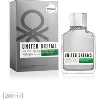 Perfume United Dreams Aim High Man 200Ml