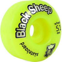 Roda Black Sheep Bs Collor 7 - Unissex