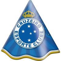 Chapéu Cruzeiro 8 Unidades - Unissex