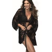 Robe Rendado Demillus 31200