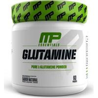 Glutamine (300G) - Musclepharm - Unissex
