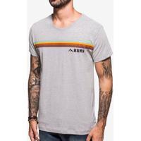 Camiseta Mountain Hrms 103768