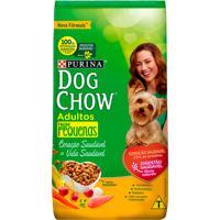 Ração Para Cães Dog Chow Adultos Raças Pequenas Com 10,1 Kg