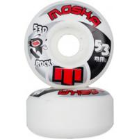 Roda Moska White Rock 53 - Unissex
