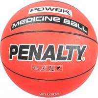 Bola Penalty Medicine Ball 5 Kg - Penalty