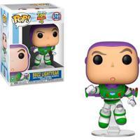Boneco Funko Pop Toy Story 4 Buzz Lightyear 523 - Unissex