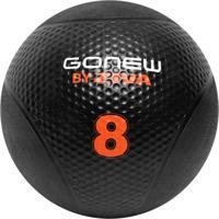 Medicine Ball Gonew By Ziva 8 Kg - Unissex