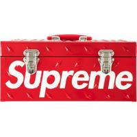 Supreme Caixa De Ferramenta Supreme - Vermelho