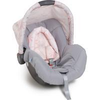 Bebê Conforto Piccolina Rosa Bebê
